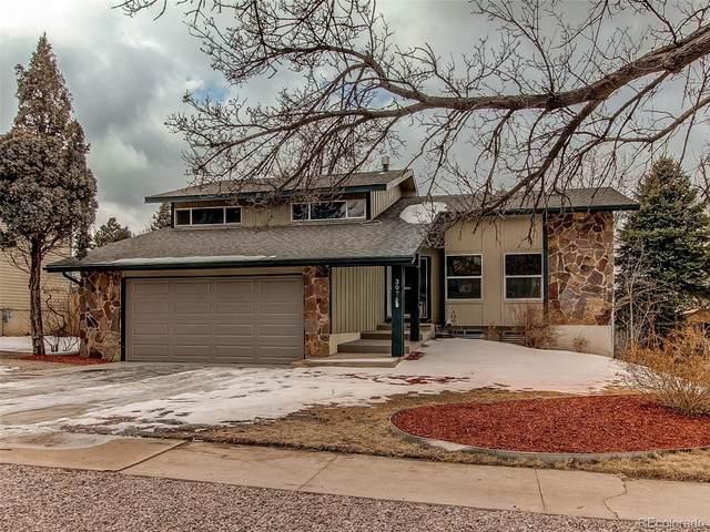 3076 Oro Blanco Drive, Colorado Springs, CO 80917 (#3897576) :: Compass Colorado Realty