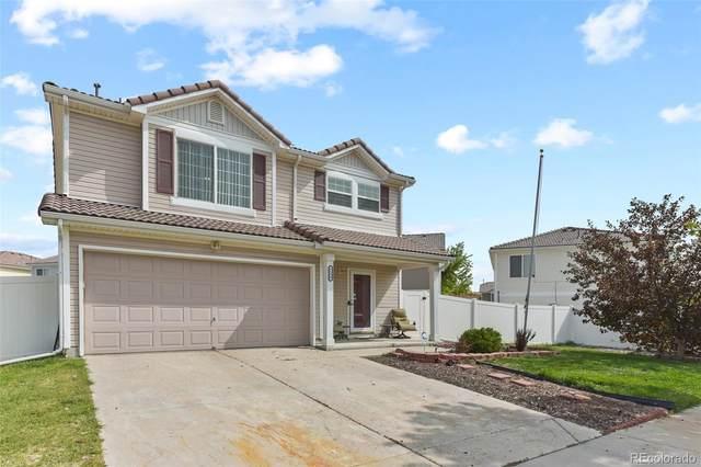5558 Netherland Street, Denver, CO 80249 (MLS #3897929) :: Neuhaus Real Estate, Inc.