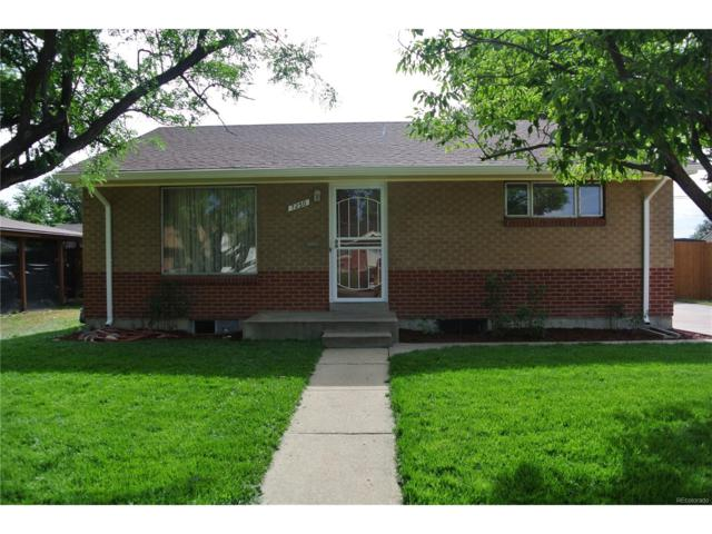 7250 Alan Drive, Denver, CO 80221 (MLS #3898152) :: 8z Real Estate