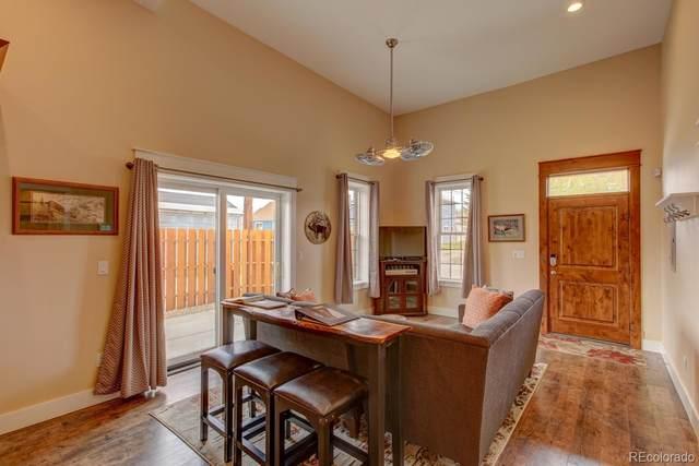 600 Chestnut Street C, Leadville, CO 80461 (MLS #3898561) :: 8z Real Estate