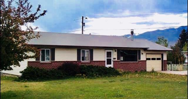 435 Pitkin Street, Salida, CO 81201 (#3898639) :: The Tamborra Team