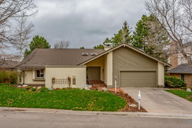 6305 S Geneva Circle, Englewood, CO 80111 (#3898948) :: The Peak Properties Group