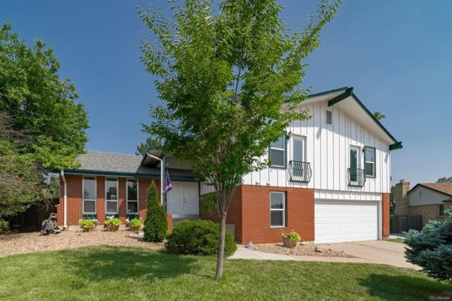 4068 S Willow Way, Denver, CO 80237 (#3898986) :: Bring Home Denver