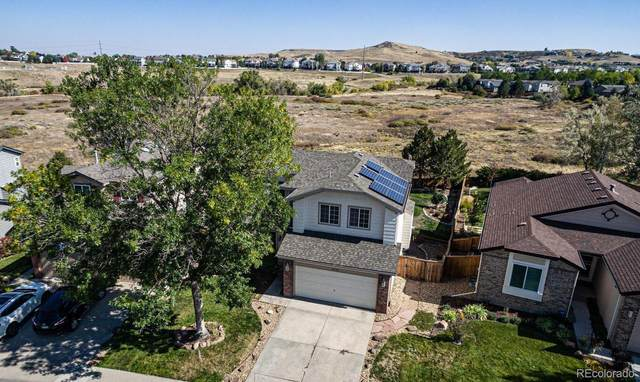 10462 Lynx Bay, Littleton, CO 80124 (MLS #3899380) :: Kittle Real Estate
