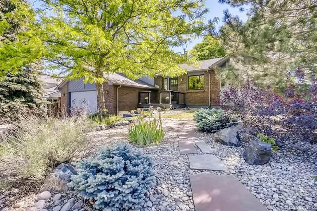 5442 Baca Circle, Boulder, CO 80301 (#3899541) :: Portenga Properties