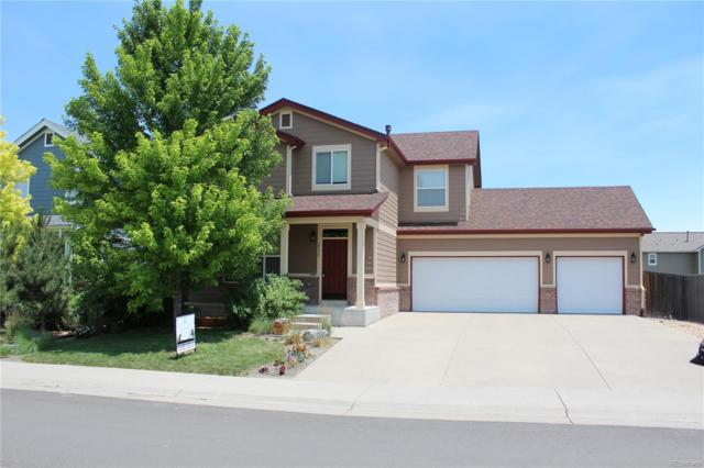 2372 Asoka Street, Strasburg, CO 80136 (#3899614) :: Bring Home Denver