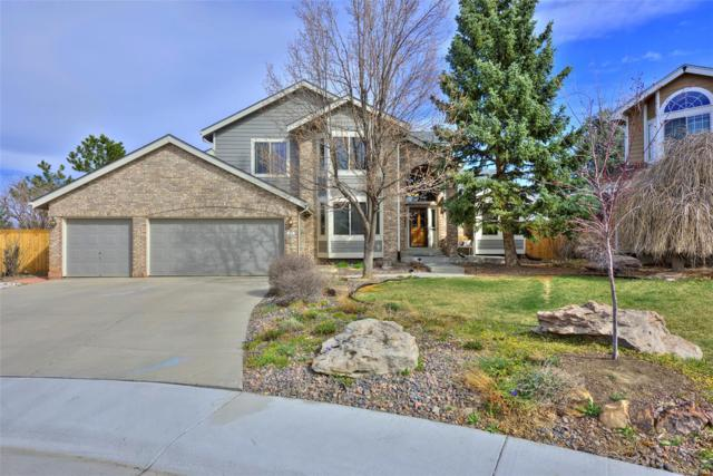 2015 Chelsea Court, Highlands Ranch, CO 80126 (#3899732) :: Colorado Team Real Estate