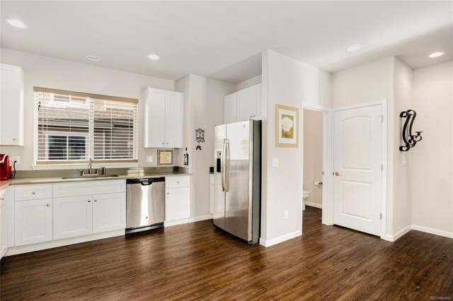 11250 Florence Street 31E, Commerce City, CO 80640 (MLS #3899748) :: 8z Real Estate