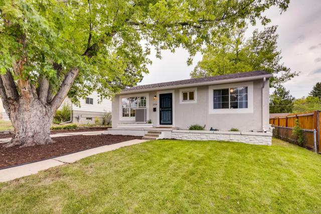 1779 S Clay Street, Denver, CO 80219 (MLS #3899947) :: 8z Real Estate