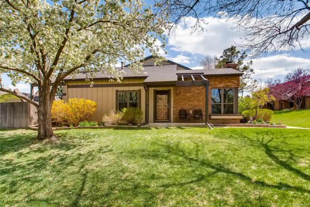 7956 E Phillips Circle, Centennial, CO 80112 (#3899949) :: Wisdom Real Estate