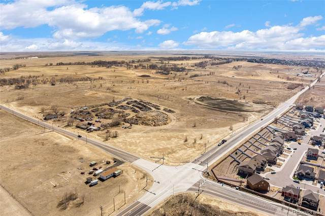 8525 Squirrel Creek Road, Fountain, CO 80817 (#3900221) :: The DeGrood Team