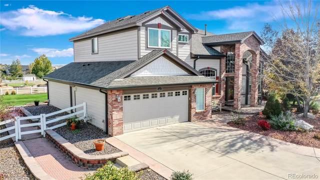 16070 Verbena Street, Brighton, CO 80602 (MLS #3900298) :: 8z Real Estate
