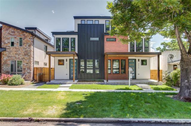 3526 Mariposa Street, Denver, CO 80211 (#3900330) :: RazrGroup