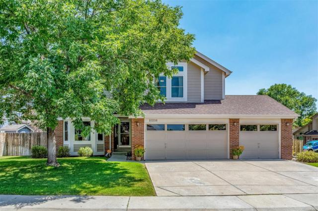 10208 Garrison Street, Westminster, CO 80021 (MLS #3900537) :: 8z Real Estate