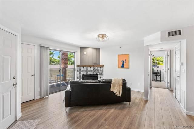 33 S Boulder Circle #207, Boulder, CO 80303 (MLS #3900656) :: 8z Real Estate
