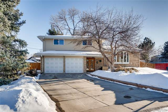 2121 S Zephyr Court, Lakewood, CO 80227 (#3900965) :: The DeGrood Team