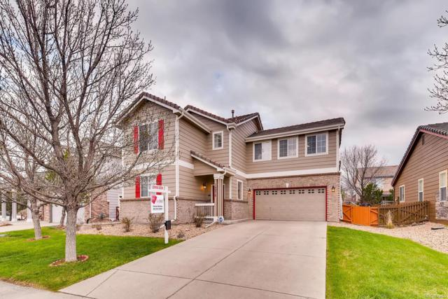 14976 E 117th Place, Commerce City, CO 80603 (#3901310) :: The Healey Group