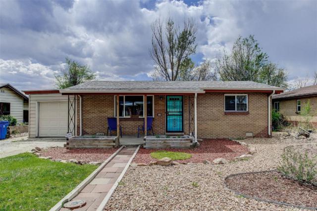 4865 Harlan Street, Wheat Ridge, CO 80033 (MLS #3901465) :: 8z Real Estate