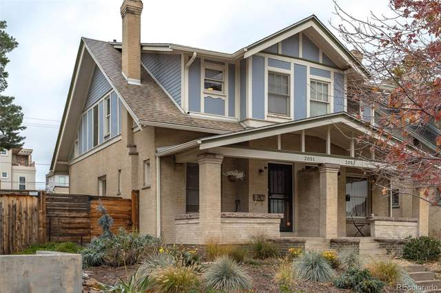 2051 N Race Street, Denver, CO 80205 (#3901708) :: Berkshire Hathaway HomeServices Innovative Real Estate