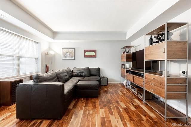 2901 Wyandot Street #1, Denver, CO 80211 (#3901986) :: Wisdom Real Estate