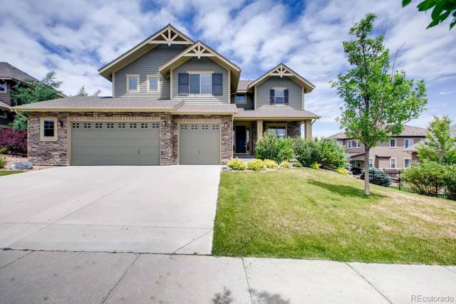 7690 S Blackstone Parkway, Aurora, CO 80016 (#3902208) :: The Peak Properties Group