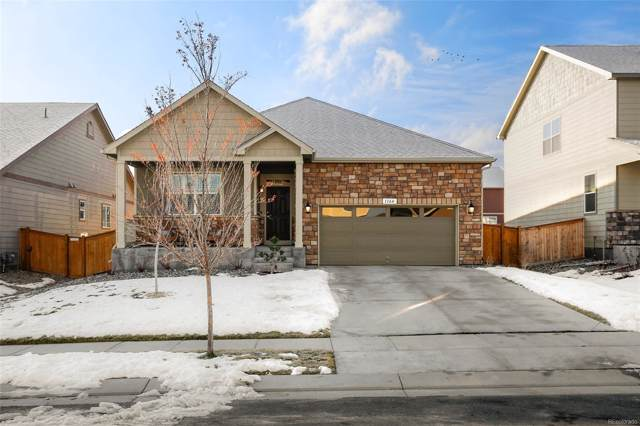 1164 W 170th Place, Broomfield, CO 80023 (MLS #3902417) :: 8z Real Estate