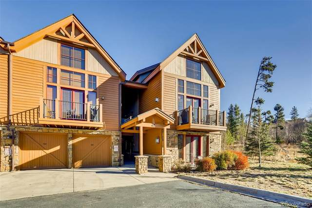65 Antlers Gulch Road #505, Keystone, CO 80435 (#3902677) :: Mile High Luxury Real Estate