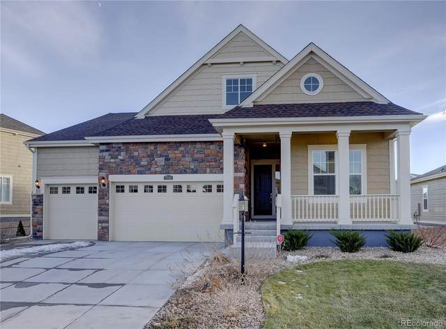 7530 E 154th Court, Thornton, CO 80602 (MLS #3902914) :: 8z Real Estate