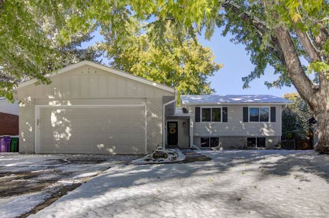 759 S Hudson Street, Denver, CO 80246 (#3903088) :: Compass Colorado Realty