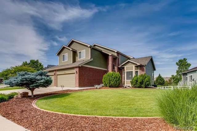 8489 Castaway Drive, Windsor, CO 80528 (#3903091) :: The HomeSmiths Team - Keller Williams