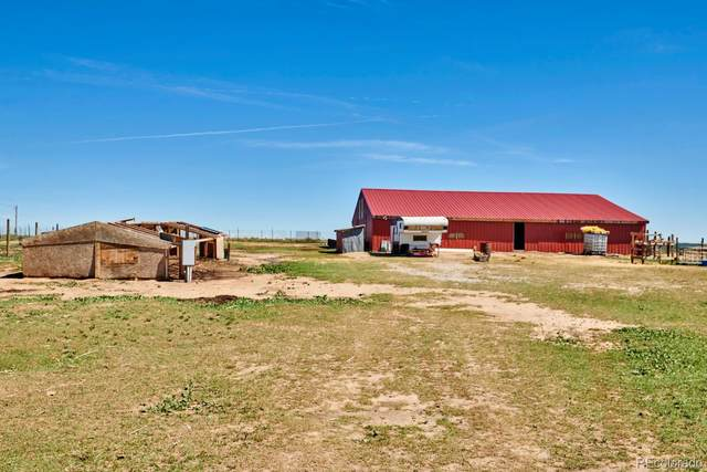 73255 E County Road Ext 18, Byers, CO 80103 (#3903118) :: James Crocker Team