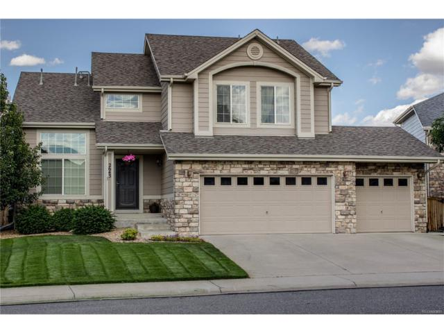 2643 E 150th Place, Thornton, CO 80602 (MLS #3903421) :: 8z Real Estate