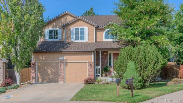 126 Skyview Court, Louisville, CO 80027 (#3903549) :: The DeGrood Team