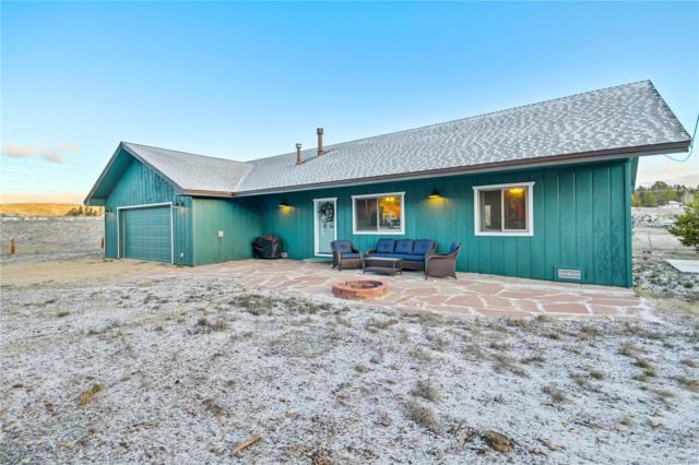 15 County Road 6412, Granby, CO 80446 (#3903850) :: Wisdom Real Estate