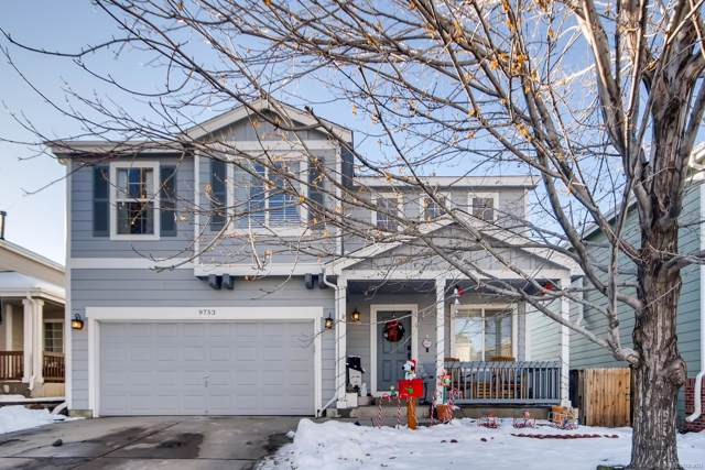 9753 Gatesbury Circle, Highlands Ranch, CO 80126 (MLS #3904338) :: 8z Real Estate