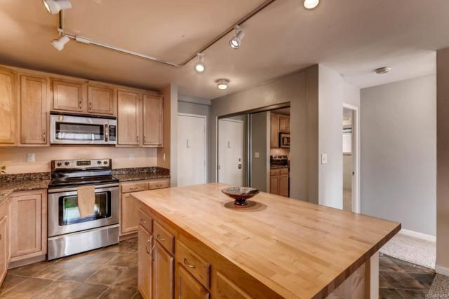 1121 Albion Street #301, Denver, CO 80220 (#3904367) :: The Heyl Group at Keller Williams