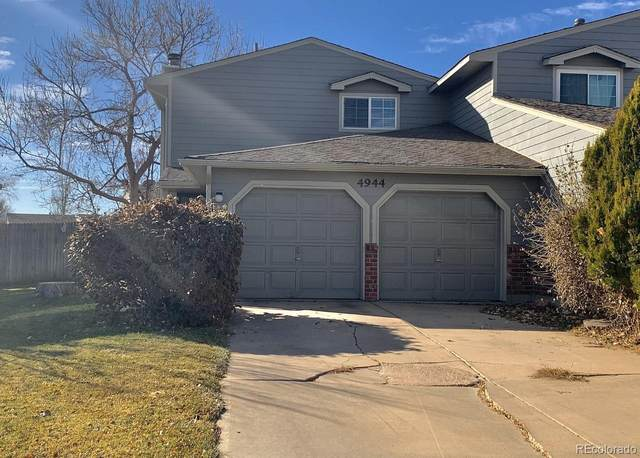 4944 E 125th Avenue, Thornton, CO 80241 (#3904674) :: Kimberly Austin Properties