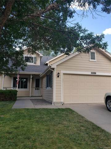 12950 S Molly Court, Parker, CO 80134 (#3904690) :: Chateaux Realty Group