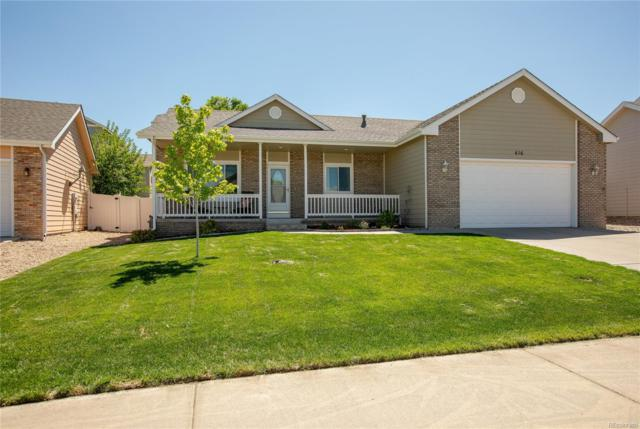 616 62nd Avenue, Greeley, CO 80634 (#3905827) :: Wisdom Real Estate