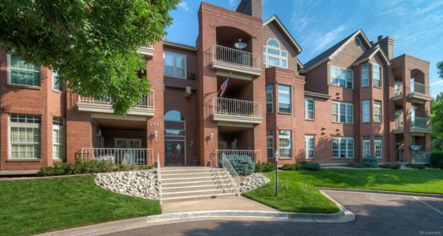 2897 W Riverwalk Circle #107, Littleton, CO 80123 (#3905894) :: My Home Team