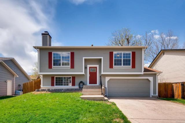 441 Hickory Street, Broomfield, CO 80020 (#3905911) :: The Peak Properties Group