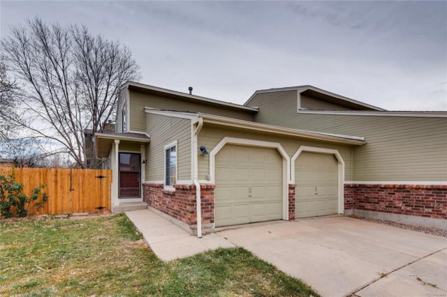4977 E 125th Avenue, Thornton, CO 80241 (#3907349) :: The Heyl Group at Keller Williams