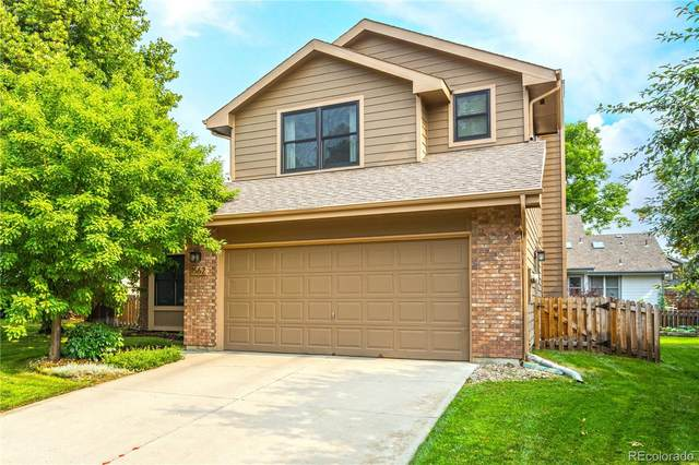1562 Faraday Circle, Fort Collins, CO 80525 (#3907490) :: Hudson Stonegate Team
