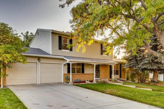 16596 E Stanford Place, Aurora, CO 80015 (#3907596) :: Symbio Denver