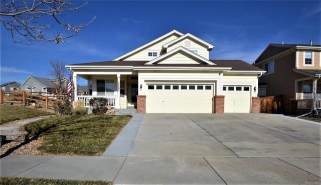 10682 Joplin Street, Commerce City, CO 80022 (#3907666) :: The Heyl Group at Keller Williams