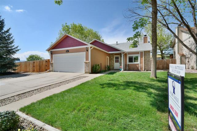1953 Cheyenne Avenue, Loveland, CO 80538 (#3907683) :: The Pete Cook Home Group