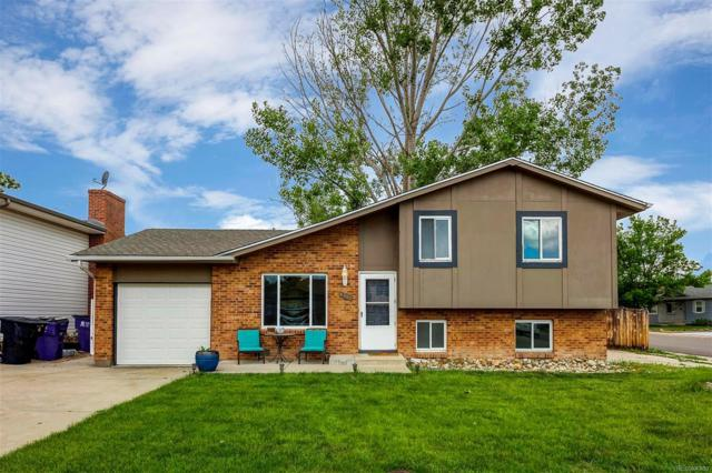 4501 S Holland Street, Littleton, CO 80123 (#3908249) :: The Galo Garrido Group