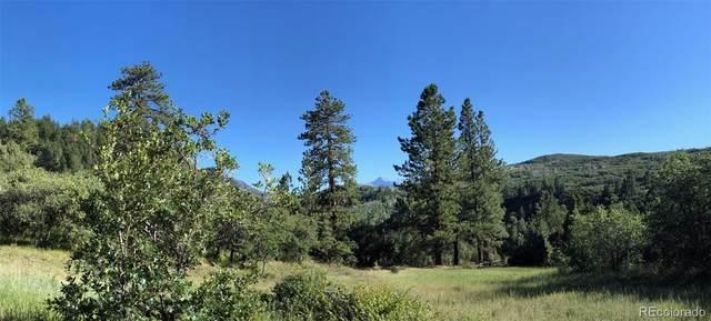 County Road 56V, Telluride, CO 81430 (#3908537) :: Colorado Home Finder Realty