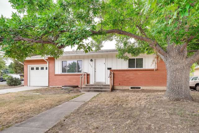 6590 Independence Way, Arvada, CO 80004 (#3908597) :: The Galo Garrido Group