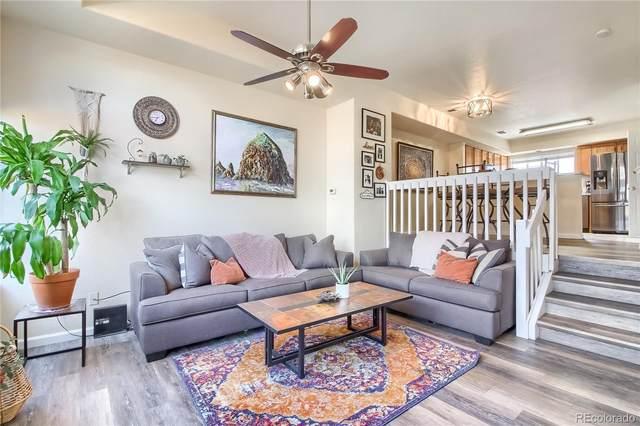 8199 Welby Road #4106, Denver, CO 80229 (MLS #3908741) :: 8z Real Estate